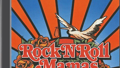 YOUR MAMA ROCKS! <br>CD